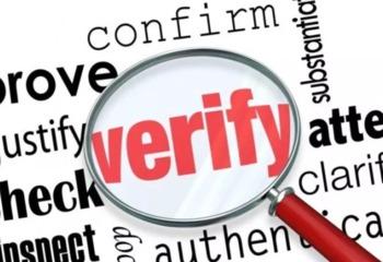 proces weryfikacji dat bezpieczeństwa